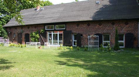 scheune auf englisch ferienhaus oberhavel liebenwalde zur alten scheune