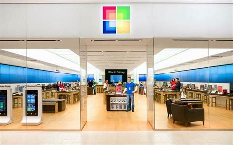 microsoft mobile store canada s 2nd microsoft store opens tomorrow at west