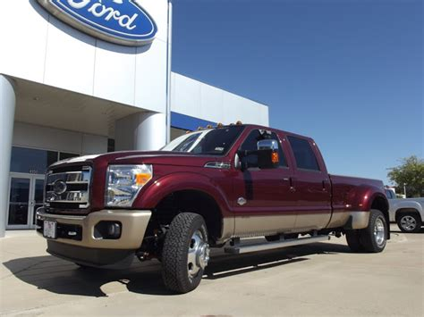 dodge king ranch truck autos post