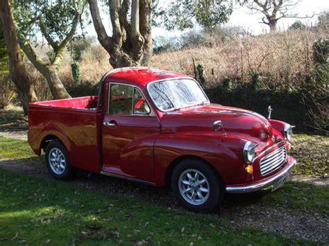 Sale Targus Click In Series Mini 123 Original Bla morris minor up sold 1971 on car and classic uk