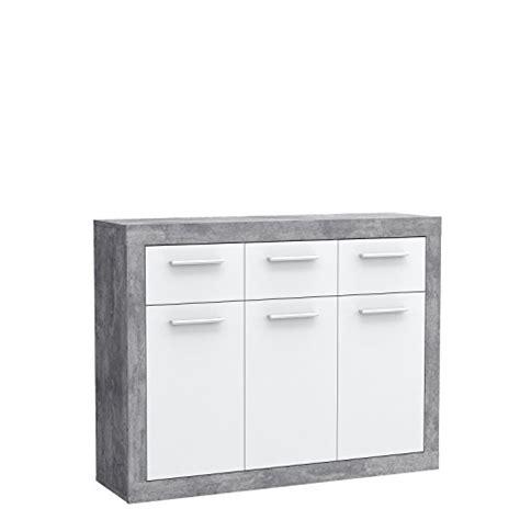 kommode betonoptik kommoden sideboards newface g 252 nstig kaufen