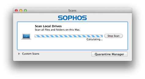 on with five antivirus apps for the mac ars technica
