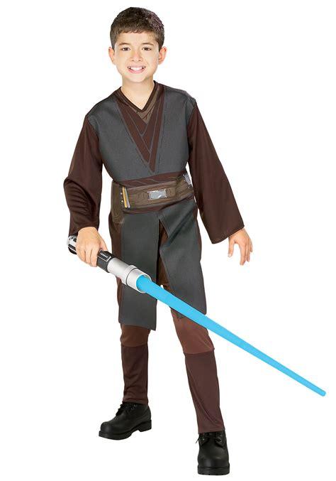 tutorial vestito jedi anakin skywalker child costume boys anakin skywalker