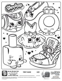 shopkins coloring pages free shopkins coloring pages getcoloringpages