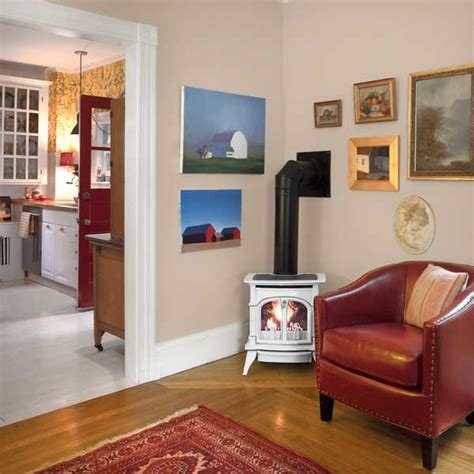 cozy neutral den color of the month july 2014 sand this house