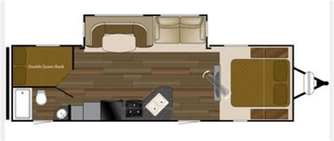 mallard travel trailer floor plans new 2017 heartland mallard m29 travel trailer for sale