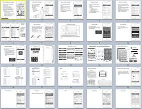 wireframe toolkit for keynote and powerpoint raizlabs