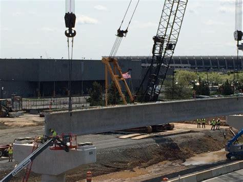 wmata dulles corridor metrorail project progress update e mail 04 30 2015