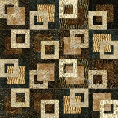 Square Quilt Patterns by It S To Be Square Designer Pattern Robert Kaufman