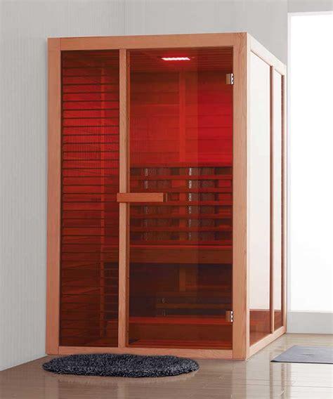 sauna in casa sauna solaris sauna per casa italian wellness