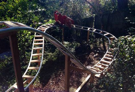 roller coaster in the backyard bei 223 en gedanken 5 of the world s most awesome dads