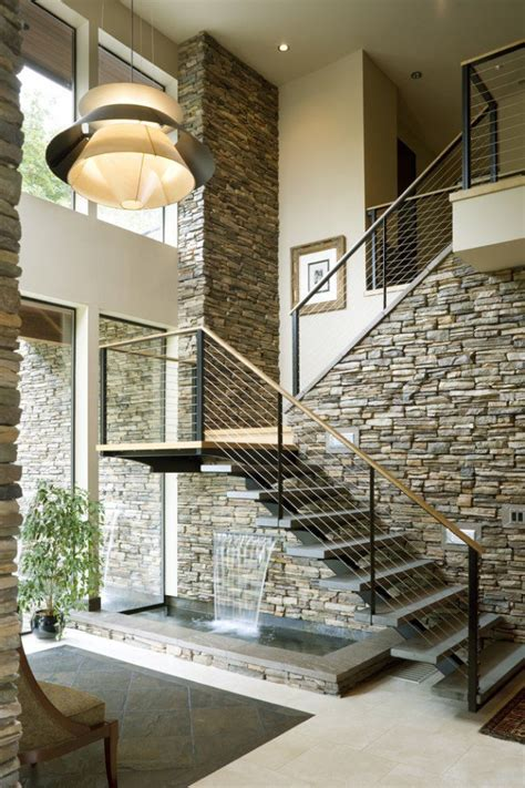 Castle Rock Floor Plans Le Design Des Escaliers Contemporains Bricobistro