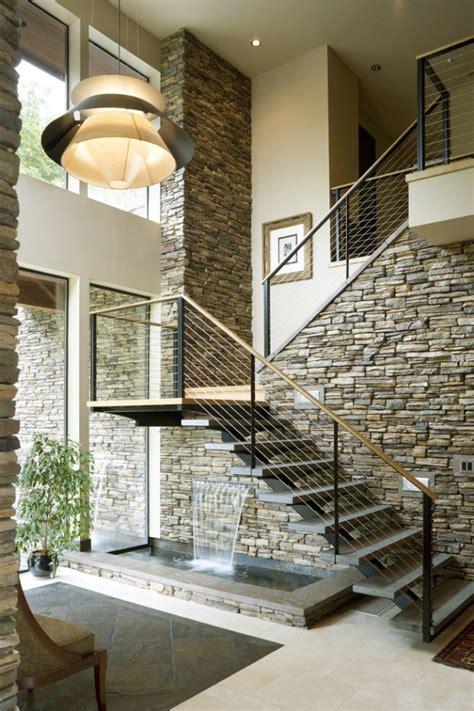 Banister House Hotel Le Design Des Escaliers Contemporains Bricobistro