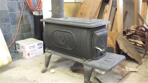 garage wood stove wood stove great for garage or shop nex tech classifieds