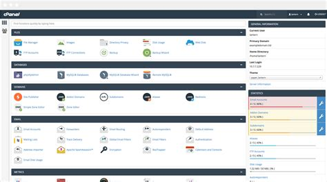 how to install template in cpanel cpanel and whm web host pro