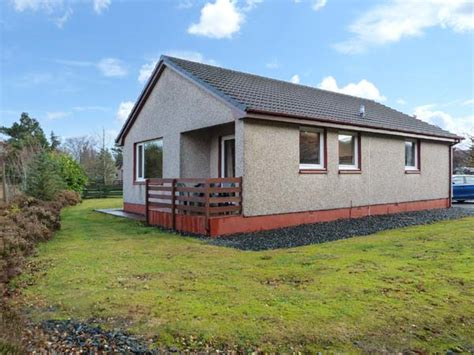 Torridon Cottages by Torridon And Gairloch Cottages Walkhighlands