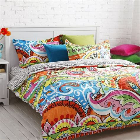 tribal print bedding sets room pinterest tribal