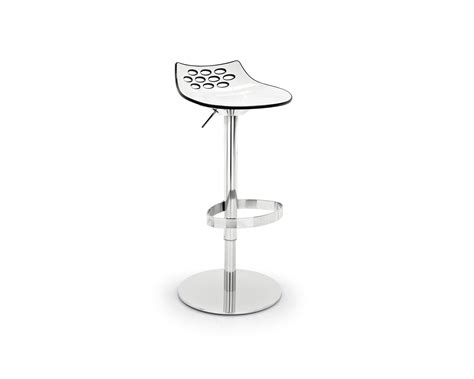 Calligaris Jam Stool by Jam Height Adjustable Plastic Stool Calligaris Cs 1035