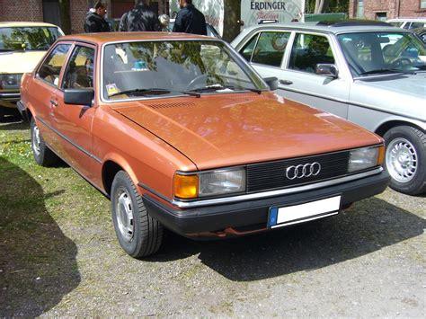 Audi 80 B 2 by Audi 80 Dieses B2 Genannte Modell Wurde 1978 1986