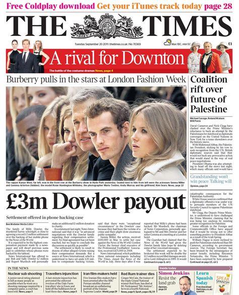 testate giornalistiche inglesi le prime pagine dei giornali inglesi di marted 236 il post