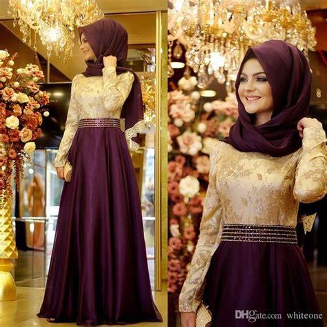 aliexpress buy wd8254 2014 new fashion baju muslim abaya elegant muslim long sleeves women evening formal dresses