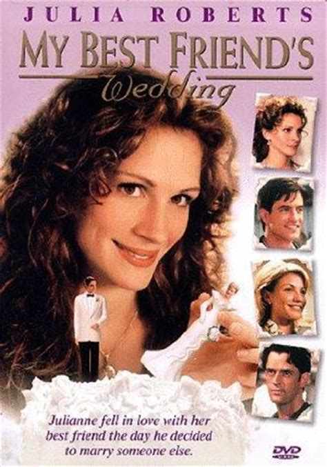 My Best Friend's Wedding (1997) Music Soundtrack