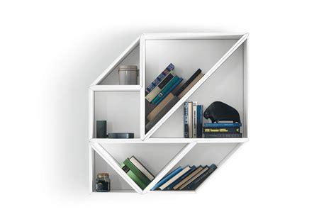 libreria tangram una libreria componibile sempre nuova