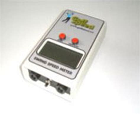 golf swing speed analyzer golf speed swing meter golf balls and other equipment