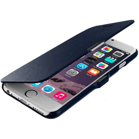 Flipcover Flipshell Flipcase Apple Iphone 6 Original I Century for apple iphone 6 plus 5 5 magnetic closing wallet flip soft cover ebay