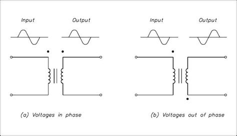 do inductors polarity does inductors polarity 28 images general question of the week g5c06 transformer windings