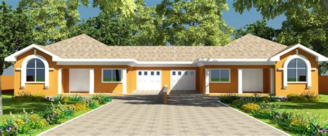 house designs and floor plans ghana ghana house plans ellis house plan