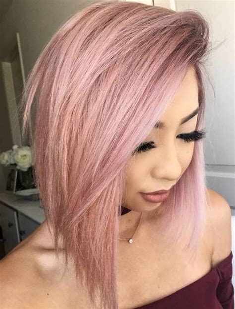 hairstyle and hair colouring suggestions for round face dark skin long hair 30 stunning medium hairstyles for round faces