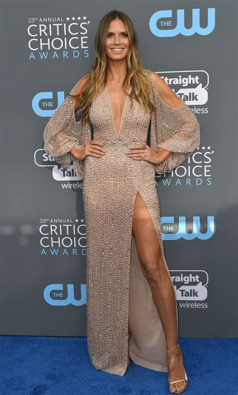 Choice Awards Best Dressed by Critics Choice Awards 2018 Best Dressed Pics Of The