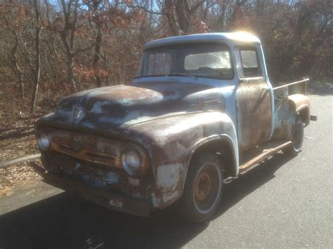 ford  short wheelbase pickup truck project solid