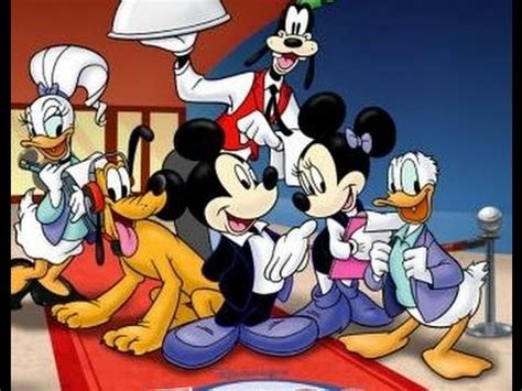 disney house of mouse a look back at disney s quot house of mouse quot youtube