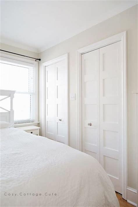 bedroom closet doors best 25 bi fold doors ideas on pinterest