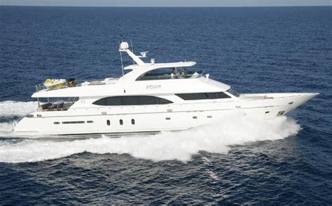 yacht dream yacht dream hargrave 32m