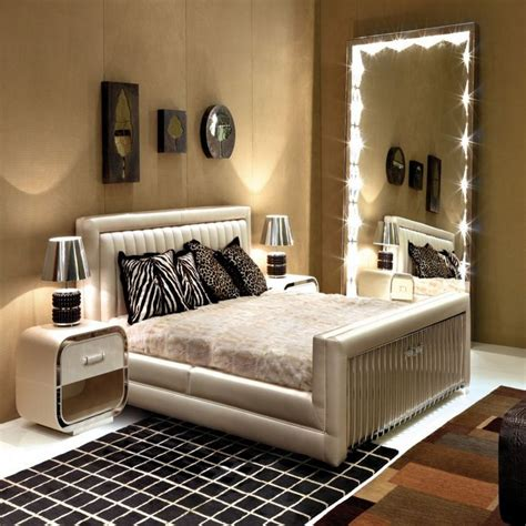 Design For Mirrored Furniture Bedroom Ideas Bedroom Clever Mirrored Furniture Bedroom Ideas With Impressive Reflection Accent Mirrored