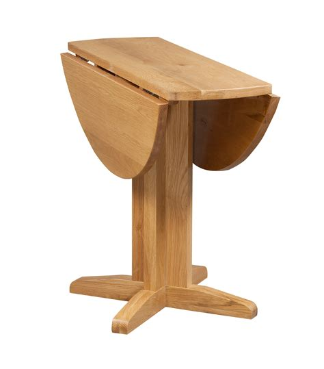 Drop Leaf Table Uk Drop Leaf Dining Table Countryside Pine And Oak