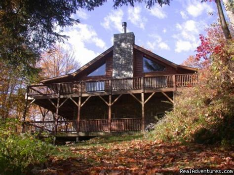 Smoky Mountain Nc Cabin Rentals by Smoky Mountain Log Cabin Vacation Rentals Maggie Valley
