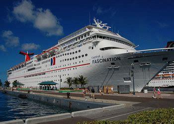 cruise ship carnival fascination picture data