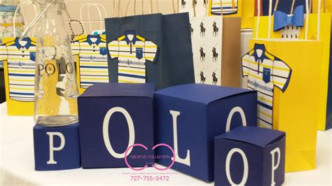 Polo Baby Shower by Polo Theme Baby Shower Polo Baby Shower