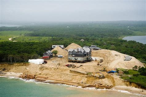 Chappaquiddick Schifter House Relocation Of Schifter House Is Complete The