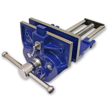 busy bee woodworking tools buy wood vise release 7in q at busy bee tools