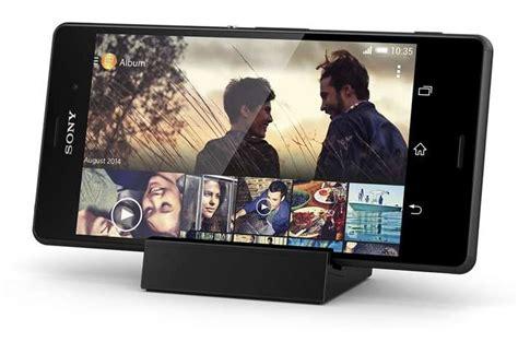 Sony Magnetic Charging Dock Dk48 For Xperia Z3 Z3 Compact sony dk48 magnetic charging dock for xperia z3 z3