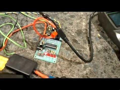 Volvo Speedometer Repair by Testing Volvo 940 Speedometer After Repair