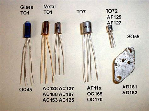 transistor germanium vs silicon vintage radio and electronics transistor codes and equivalents