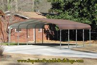 Superior Carports Inc by Carports And More Superior Buildings And Carports Inc