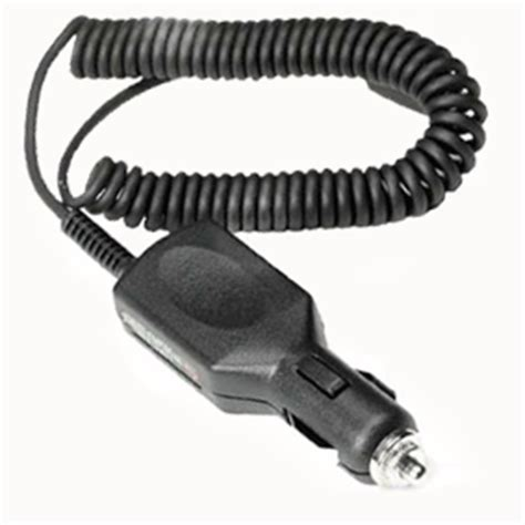 Charger Motorola T190 C118 N Compatible Phone motorola in car charger lead for pin style connectors