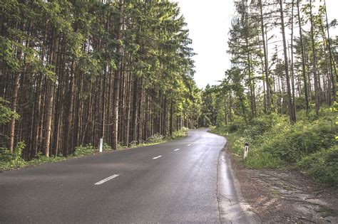 st goes on what side your guide for planning a successful road trip in finland